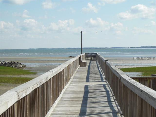 239 Beach City Road #3335, Hilton Head Island, SC 29926 (MLS #383961) :: The Alliance Group Realty