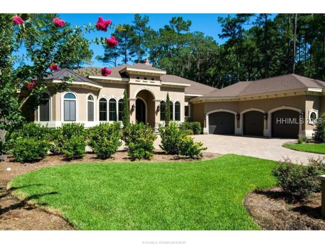 35 Holly Grove Rd, Bluffton, SC 29909 (MLS #385084) :: RE/MAX Island Realty