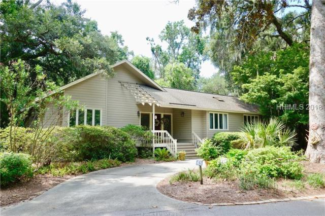 43 Forest Drive, Hilton Head Island, SC 29928 (MLS #385095) :: Collins Group Realty
