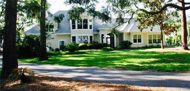 60 Brams Point Road, Hilton Head Island, SC 29926 (MLS #385112) :: Beth Drake REALTOR®