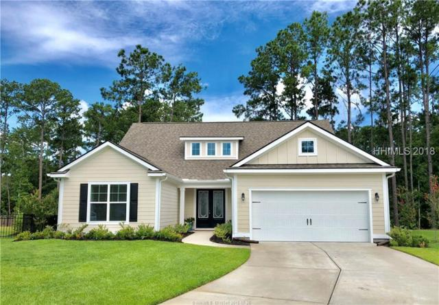 7 Tybee Island Ct, Bluffton, SC 29910 (MLS #385115) :: The Alliance Group Realty