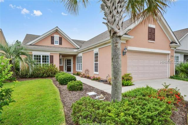 66 Thomas Bee Drive, Bluffton, SC 29909 (MLS #385140) :: The Alliance Group Realty