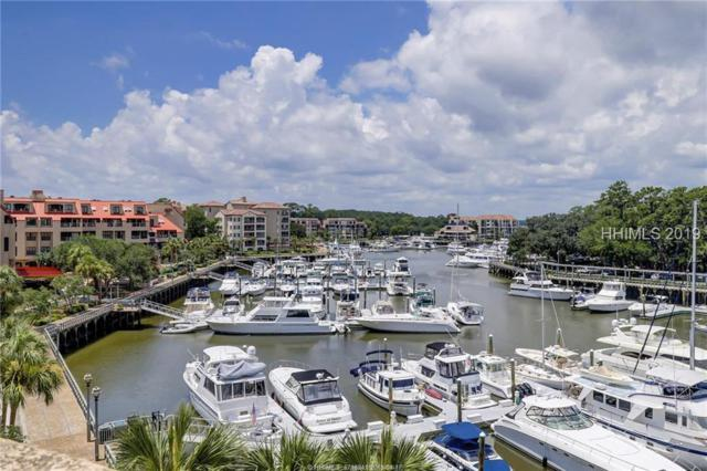 17 Harbourside Lane #7127, Hilton Head Island, SC 29928 (MLS #385221) :: Southern Lifestyle Properties