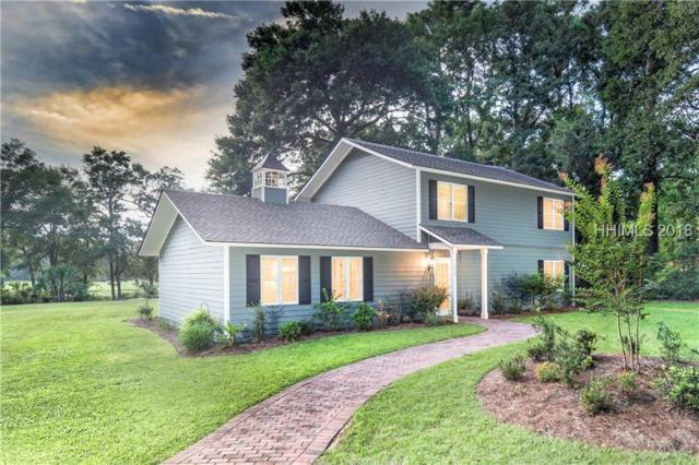 173 Sawmill Creek Rd, Bluffton, SC 29910 (MLS #385254) :: The Alliance Group Realty