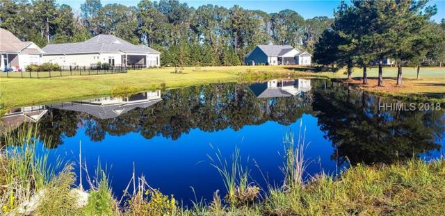 639 Wiregrass Way, Hardeeville, SC 29927 (MLS #385324) :: Beth Drake REALTOR®