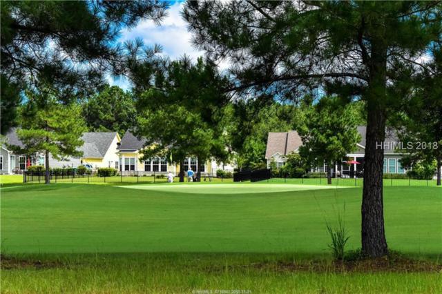 414 Wood Chuck Lane, Hardeeville, SC 29927 (MLS #385400) :: The Alliance Group Realty