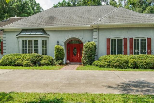 8 Kirk Court, Bluffton, SC 29910 (MLS #385404) :: RE/MAX Island Realty