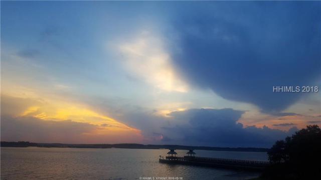 9 Old Ferry Point, Hilton Head Island, SC 29926 (MLS #385542) :: Beth Drake REALTOR®