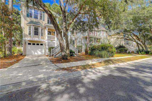 98 Victoria Square Drive, Hilton Head Island, SC 29926 (MLS #385582) :: The Alliance Group Realty