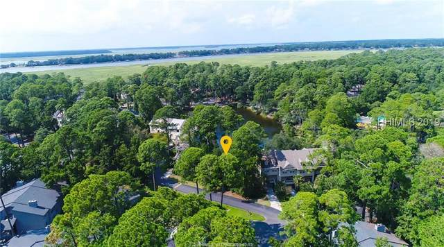 10 Quartermaster Lane, Hilton Head Island, SC 29928 (MLS #385621) :: RE/MAX Island Realty