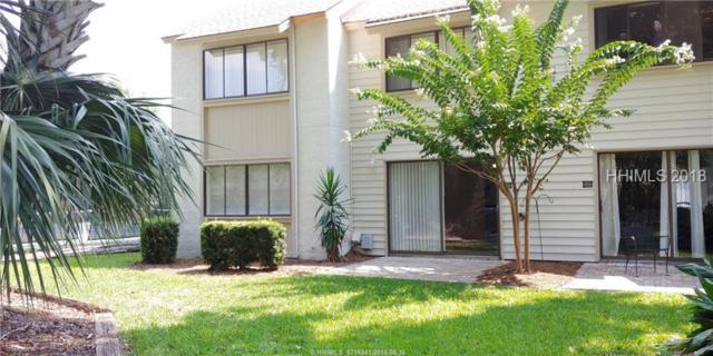 25 Deallyon Avenue #147, Hilton Head Island, SC 29928 (MLS #385626) :: Beth Drake REALTOR®