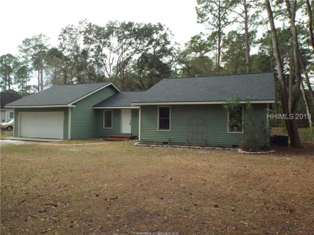 9 Moultrie Court, Ladys Island, SC 29907 (MLS #385658) :: Collins Group Realty