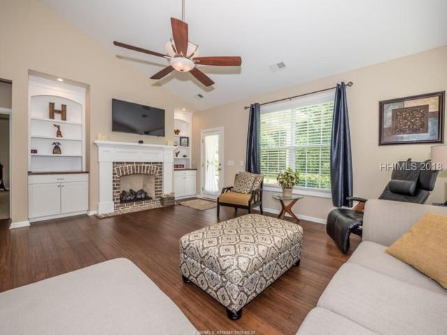 16 Royal Holly Court, Bluffton, SC 29910 (MLS #385694) :: The Alliance Group Realty