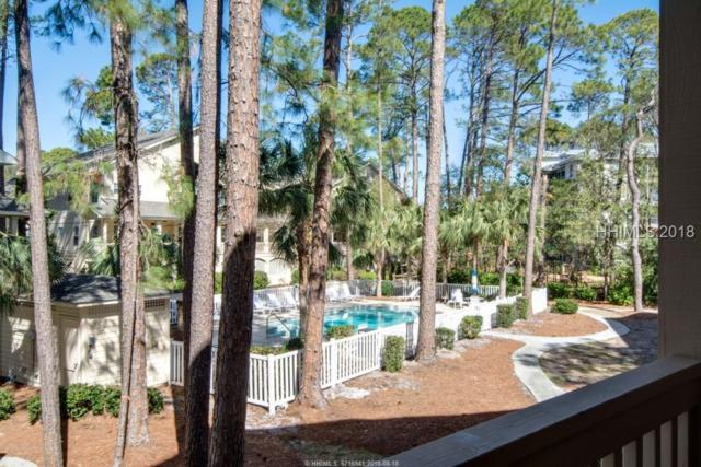 9 Wimbledon Court #1, Hilton Head Island, SC 29928 (MLS #385770) :: RE/MAX Coastal Realty