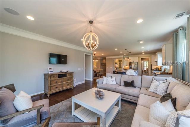 973 Promenade Lane, Bluffton, SC 29909 (MLS #385784) :: Collins Group Realty