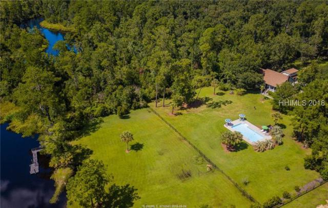3912 Okatie Highway, Bluffton, SC 29910 (MLS #385831) :: The Alliance Group Realty