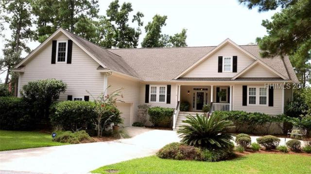 93 Tuscarora Avenue, Beaufort, SC 29907 (MLS #385834) :: Southern Lifestyle Properties