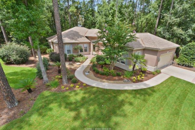 2 Cutter Cir, Bluffton, SC 29909 (MLS #385839) :: RE/MAX Coastal Realty