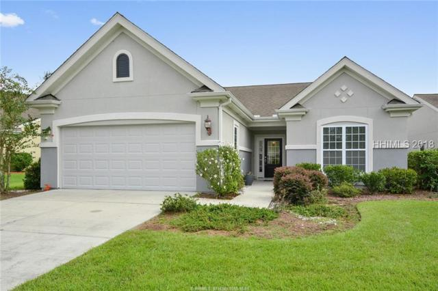 64 Spring Beauty Drive, Bluffton, SC 29909 (MLS #385914) :: The Alliance Group Realty