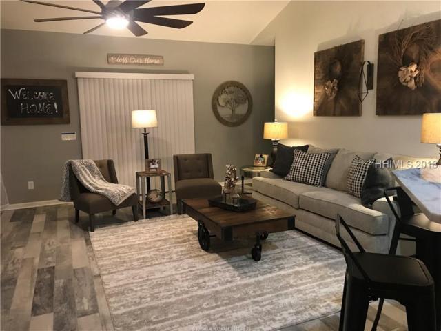 30 Grovewood Drive, Bluffton, SC 29910 (MLS #385961) :: Beth Drake REALTOR®