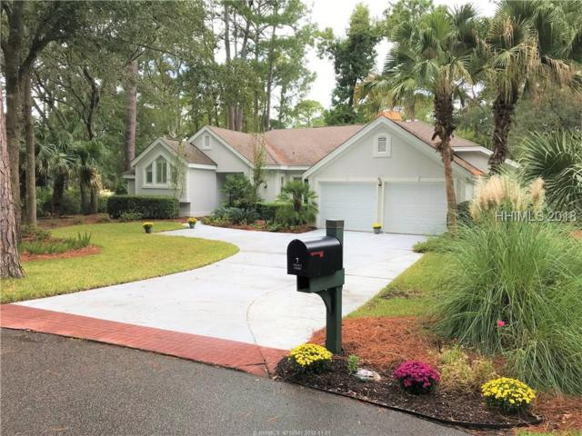 7 Legacy Court, Hilton Head Island, SC 29926 (MLS #386016) :: Collins Group Realty