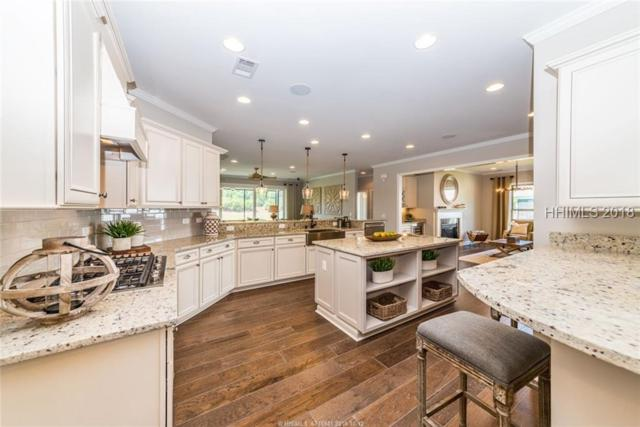 1327 Freshwater Lane, Bluffton, SC 29909 (MLS #386099) :: The Alliance Group Realty
