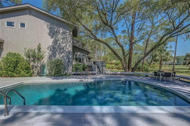 20 Audubon Pond Road, Hilton Head Island, SC 29928 (MLS #386109) :: RE/MAX Coastal Realty