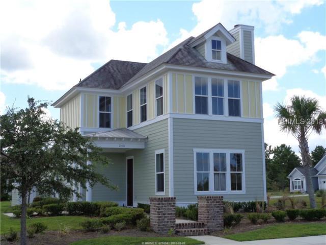 243 Redbud Lane, Hardeeville, SC 29927 (MLS #386121) :: RE/MAX Coastal Realty