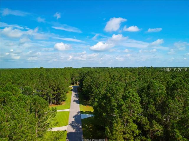 42 Foxchase Lane, Bluffton, SC 29910 (MLS #386323) :: Collins Group Realty