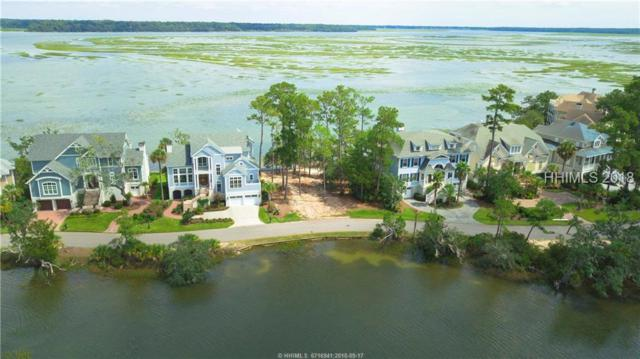38 Lady Slipper Island Drive, Bluffton, SC 29910 (MLS #386339) :: Collins Group Realty