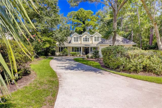 314 Fort Howell Drive, Hilton Head Island, SC 29926 (MLS #386341) :: Collins Group Realty