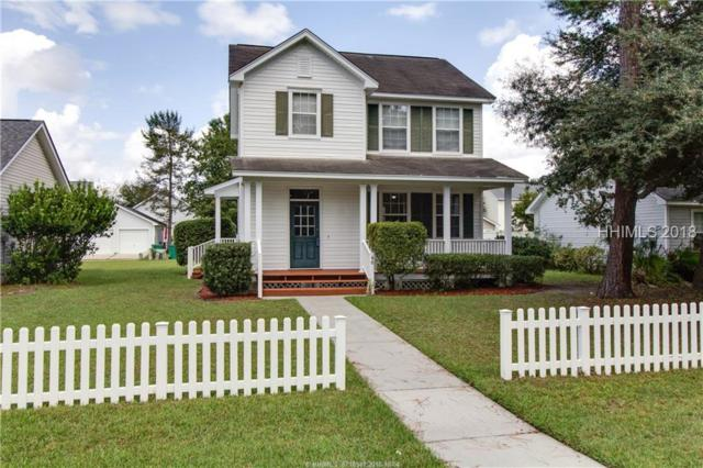 40 Able Street, Bluffton, SC 29910 (MLS #386383) :: The Alliance Group Realty