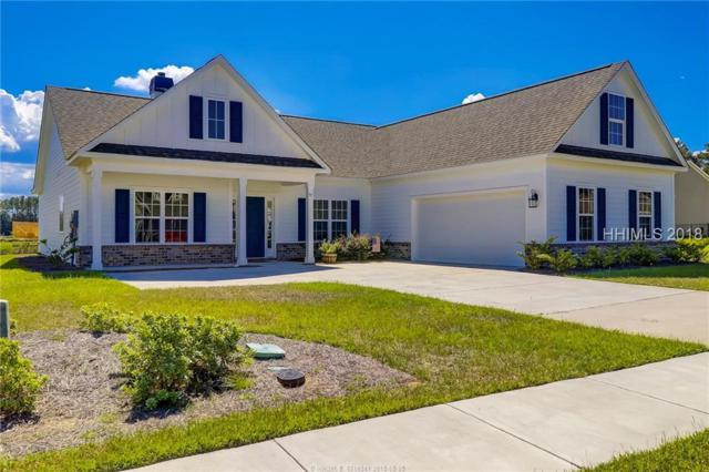 97 Station Loop, Bluffton, SC 29910 (MLS #386481) :: The Alliance Group Realty