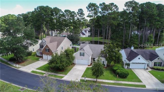 95 Wheatfield Circle, Bluffton, SC 29910 (MLS #386592) :: RE/MAX Coastal Realty