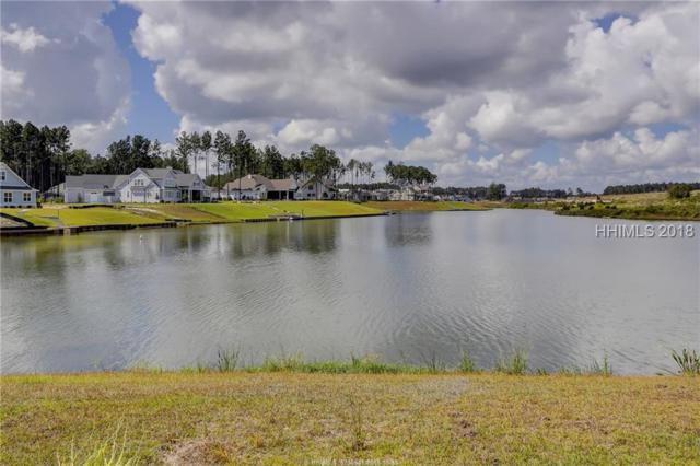 504 Flatwater Drive, Bluffton, SC 29910 (MLS #386650) :: Collins Group Realty