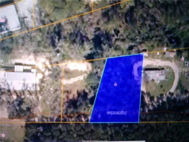 5 Corner Drive, Saint Helena Island, SC 29920 (MLS #386662) :: The Alliance Group Realty