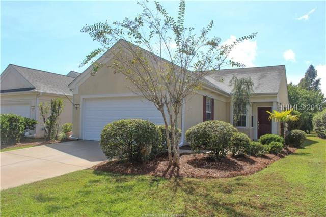 91 Redtail Drive, Bluffton, SC 29909 (MLS #386700) :: The Alliance Group Realty