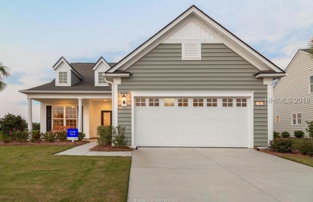 161 Rudder Run, Bluffton, SC 29909 (MLS #386722) :: Southern Lifestyle Properties
