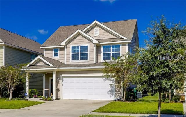 99 Shell Hall Way, Bluffton, SC 29910 (MLS #386748) :: The Alliance Group Realty