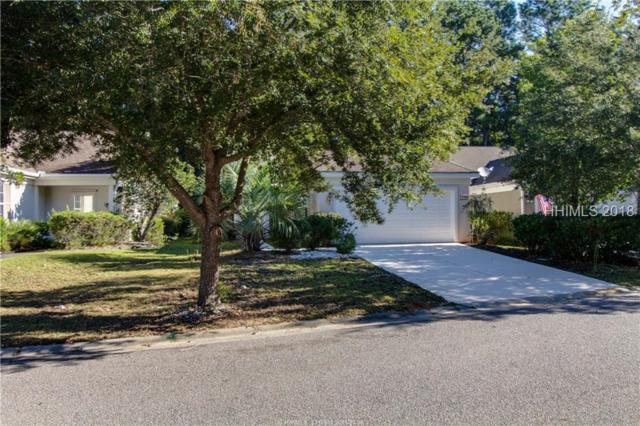 135 Cypress Run, Bluffton, SC 29909 (MLS #386845) :: Southern Lifestyle Properties