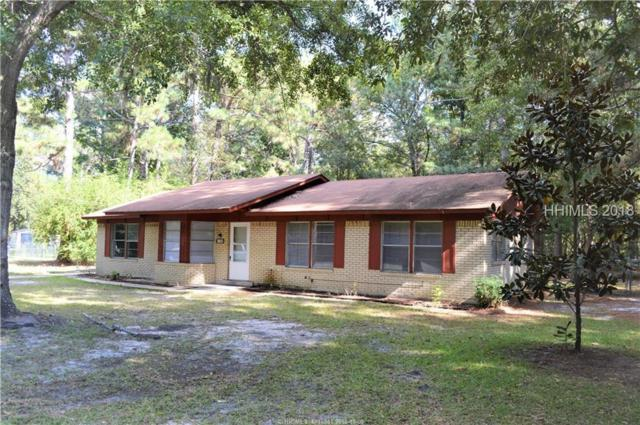 199 Bay Pines Road, Beaufort, SC 29906 (MLS #386892) :: The Alliance Group Realty