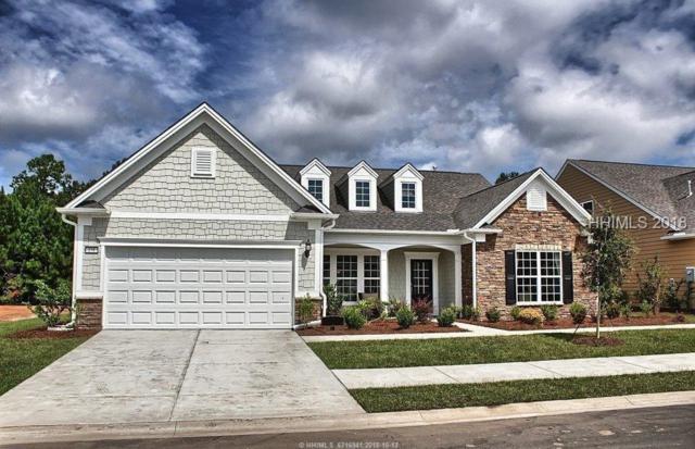 26 Wheelhouse Way, Bluffton, SC 29910 (MLS #386907) :: Southern Lifestyle Properties