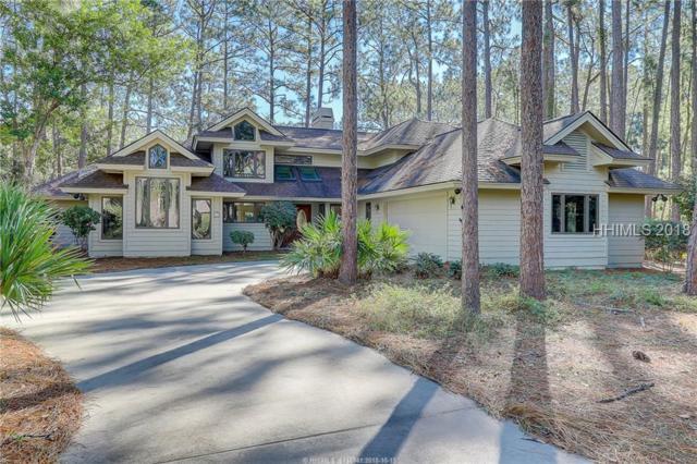 53 Big Woods Drive, Hilton Head Island, SC 29926 (MLS #386920) :: The Alliance Group Realty