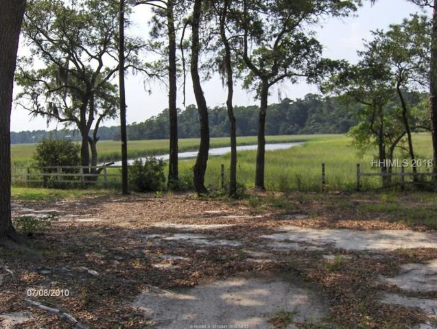 23 Donaldson Camp Road, Beaufort, SC 29906 (MLS #386957) :: Southern Lifestyle Properties