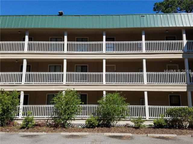 239 Beach City Road #3336, Hilton Head Island, SC 29926 (MLS #386998) :: The Alliance Group Realty