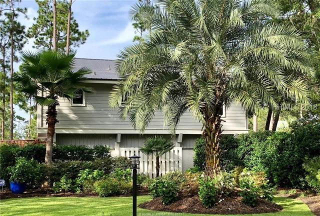 14 Song Sparrow Lane, Hilton Head Island, SC 29928 (MLS #387026) :: The Alliance Group Realty