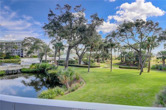 77 Ocean Lane #110, Hilton Head Island, SC 29928 (MLS #387202) :: The Alliance Group Realty