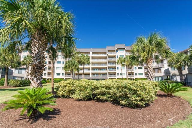 21 S Forest Beach Drive #237, Hilton Head Island, SC 29928 (MLS #387225) :: The Alliance Group Realty
