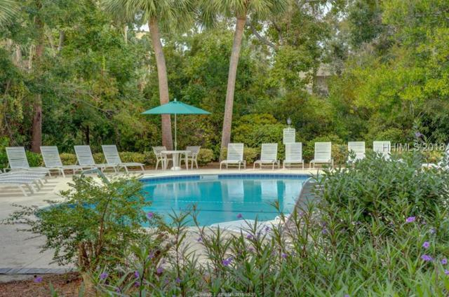 34 S Forest Beach Drive 10A, Hilton Head Island, SC 29928 (MLS #387247) :: Southern Lifestyle Properties
