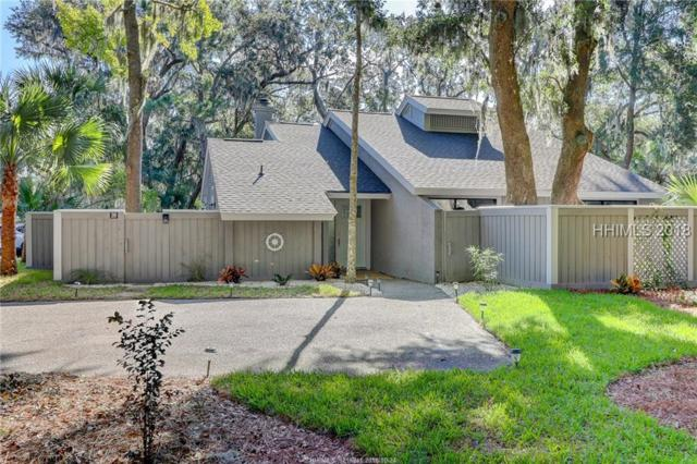 26 Stable Gate Road, Hilton Head Island, SC 29926 (MLS #387293) :: Collins Group Realty